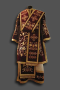 Bishop's Vestments